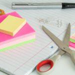 放送作家の文章術⑬アウトラインを書いて、より細かな構成を作る